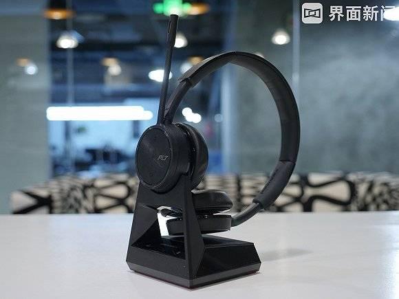 Voyager|商务耳机之选?缤特力Voyager 4220 Office上手体验