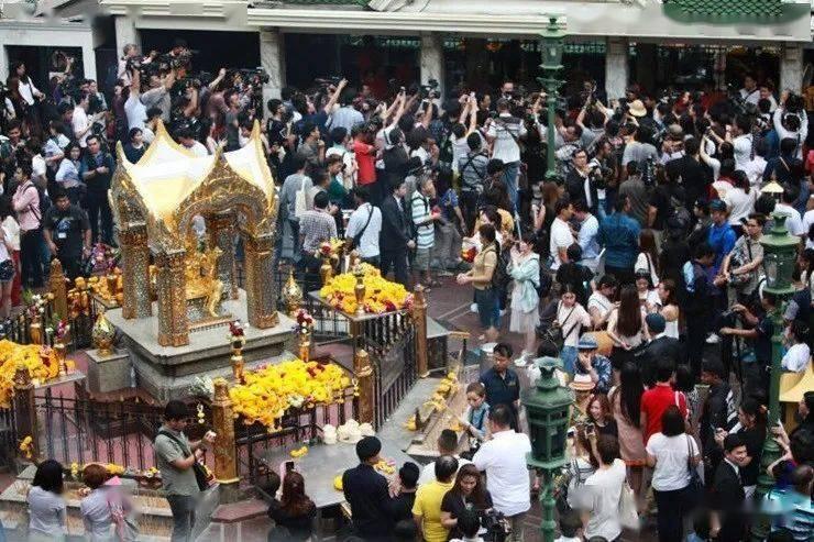 泰国推新冠肺炎旅游保险 赔付额高达320万铢