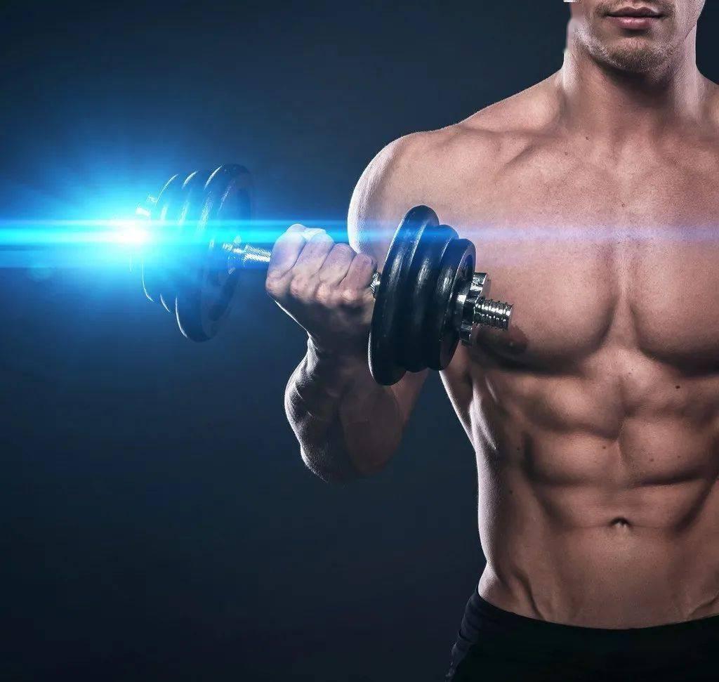 健身,要先增肌还是先减脂?我来告诉你