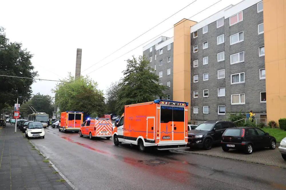 最新!德国公寓中发现5孩童尸体,检方将以谋杀罪起诉孩子妈妈