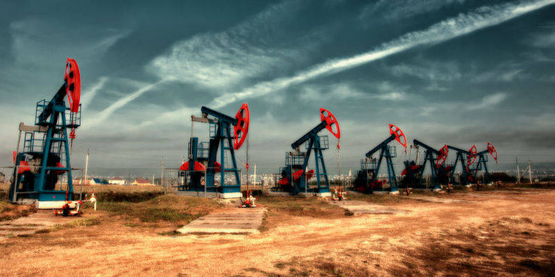 跨国石油巨头越冬:大幅资产减记,着力低碳转型