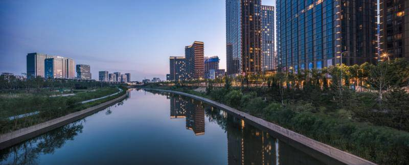 北京·东湾获北京房地产业协会五星住宅认证