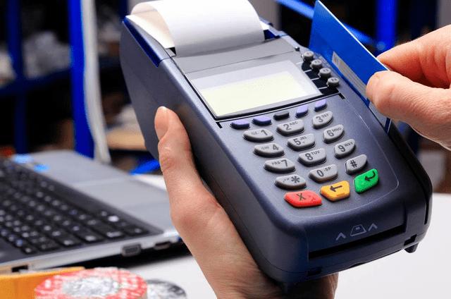 为完成考核,银行职员刷卡套现5000万!被判5年