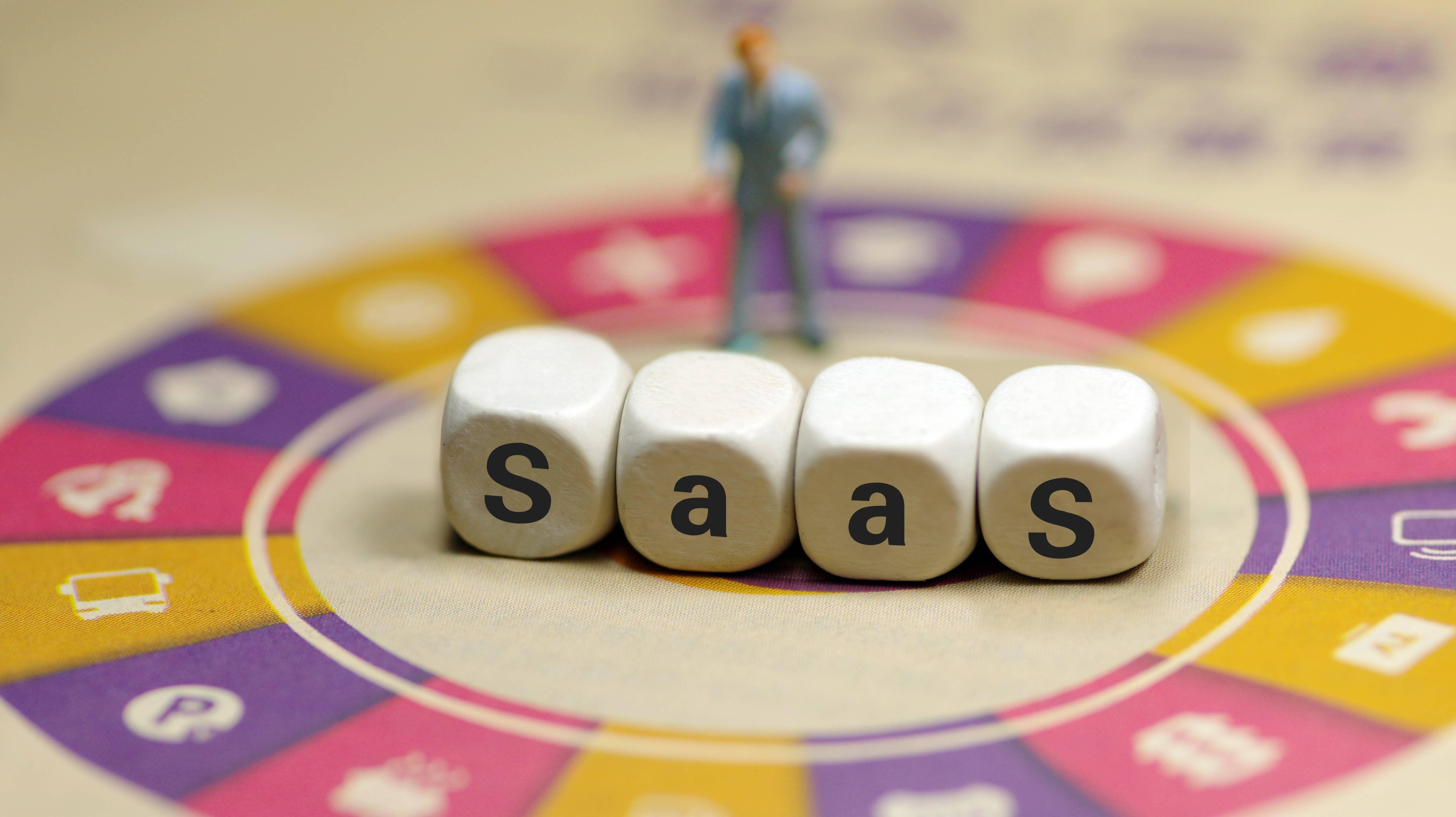 在中国做SaaS,你不必成为一个纯软件公司