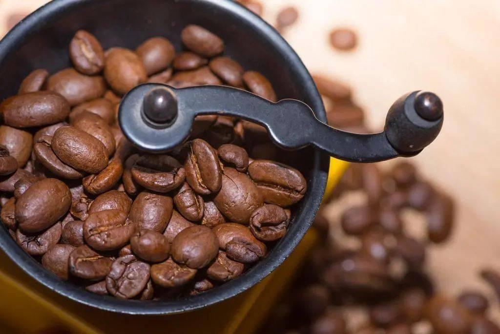 """咖啡研磨,可没想象的困难,10个小知识让你没有""""磨难"""" 试用和测评 第3张"""