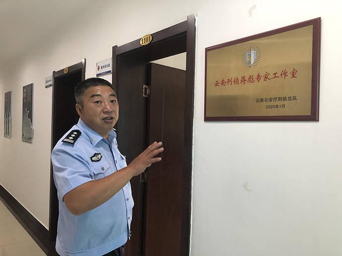 法者 刑侦专家蒋彪:为攻破孙小果的防线,研究了他的成长史