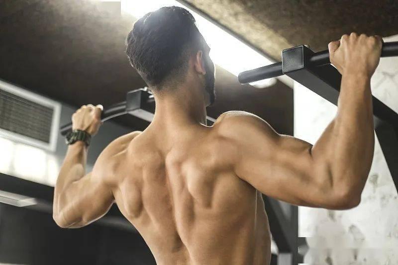 挺拔的背部,不仅让你看起来更有气质,同时会更加显年轻