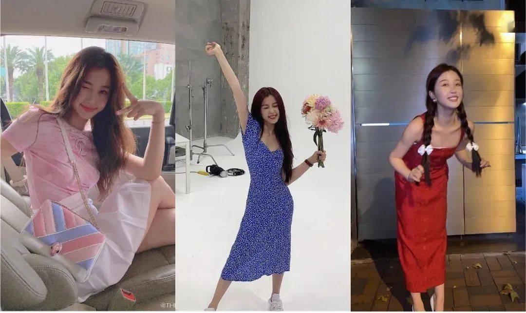 和王霏霏、宋妍霏一样成为酷妹的秘籍都在这了!