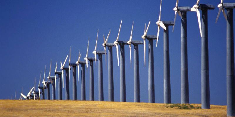 中海油的第一个海上风力发电项目并网发电 中海油风力发电招聘