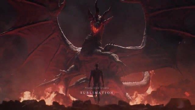 《龙之信条》动画9月17日开播 用魔法与传说中的怪物战斗击败巨龙