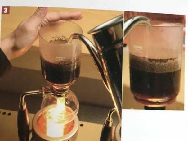 虹吸壶煮咖啡,你需要了解的都在这 试用和测评 第8张