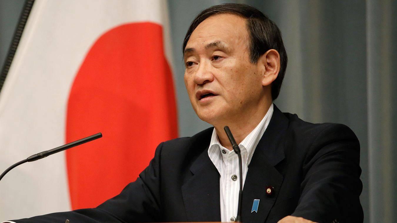 日本国会众参两院投票选举菅义伟为日本首相