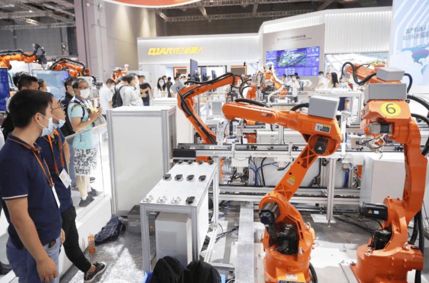 从硬科技到高端制造,上海如何链接全球产业资源?
