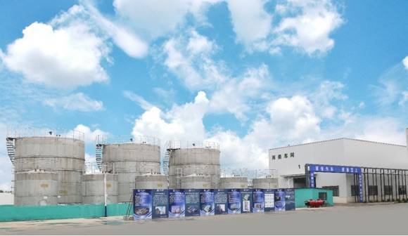 破解飞灰处理科研难题 乐尔环境将投资5000万建设科研中心