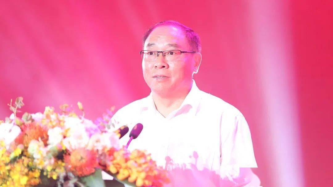 上海市安庆商会换届大会在沪举行,坤鸿教育当选理事会单位