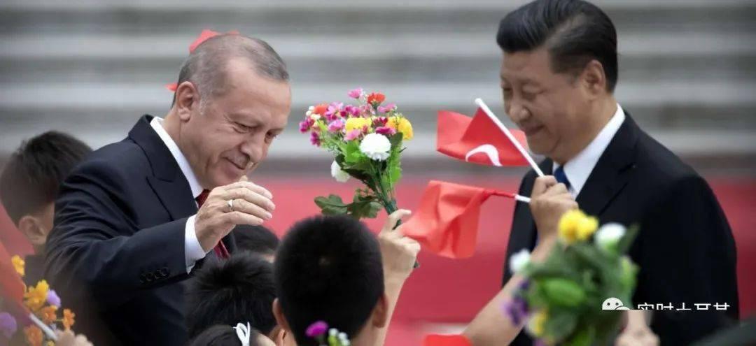 【评论】中国为埃尔多安的政治经济困境提供生命线