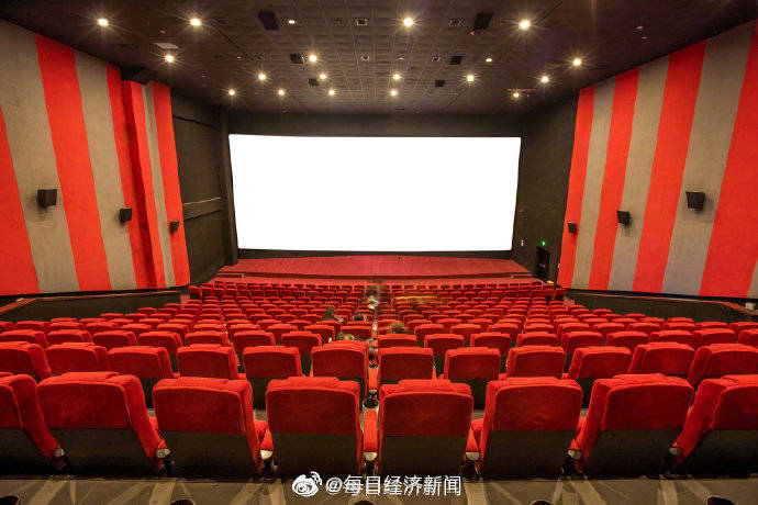 影院复工两个月 影院复工至今1.5亿人次进过电影院