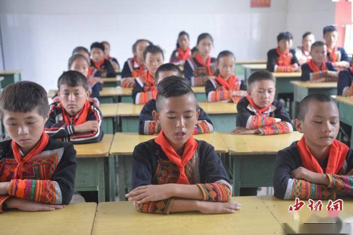 从60万人降到2419人!孩子辍学主因并非家庭经济困难