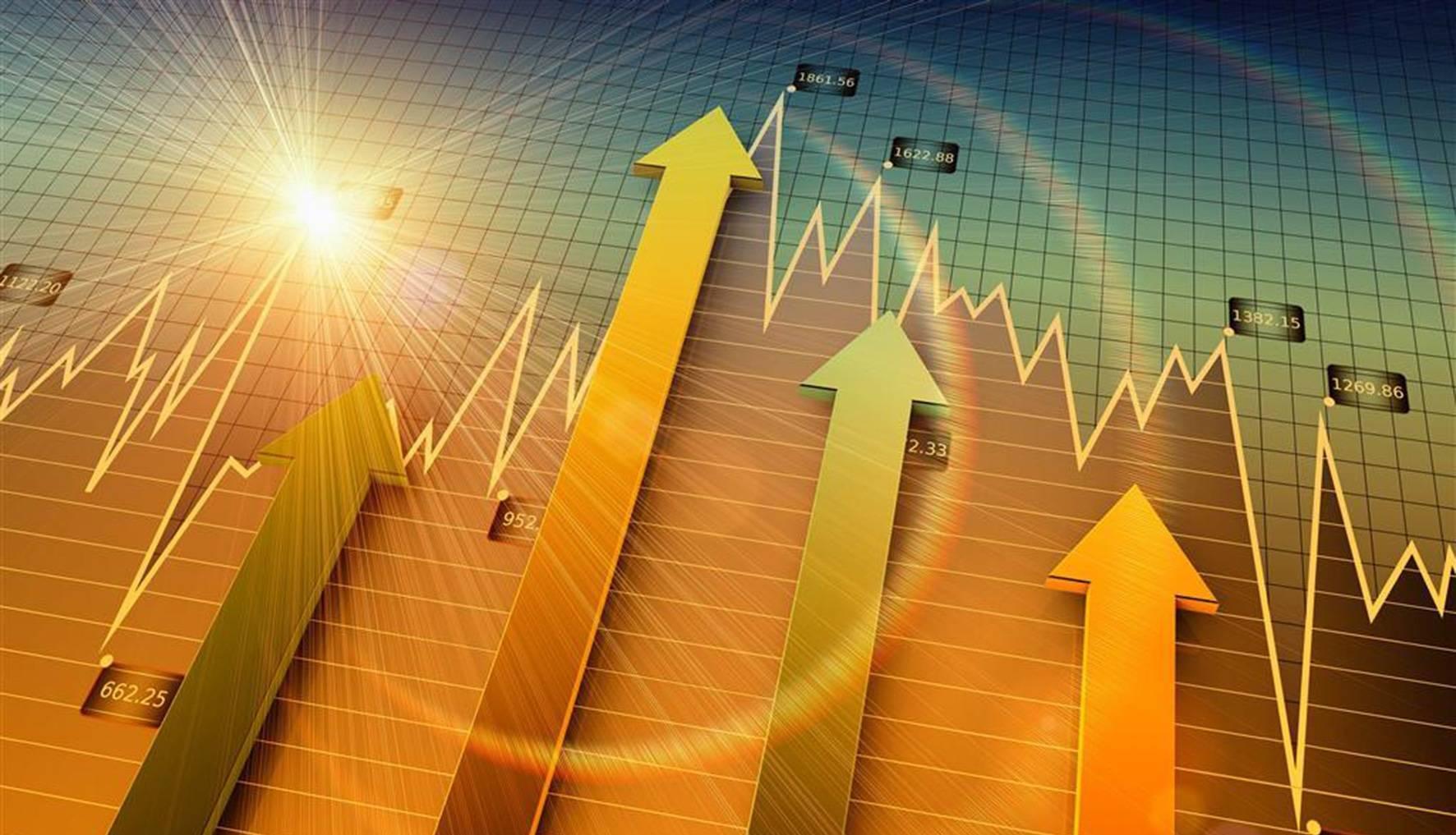 今日股市行情播报:5支股票跌停