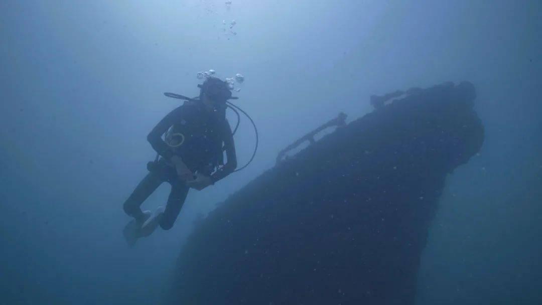 无障碍潜水,你也能参与其中