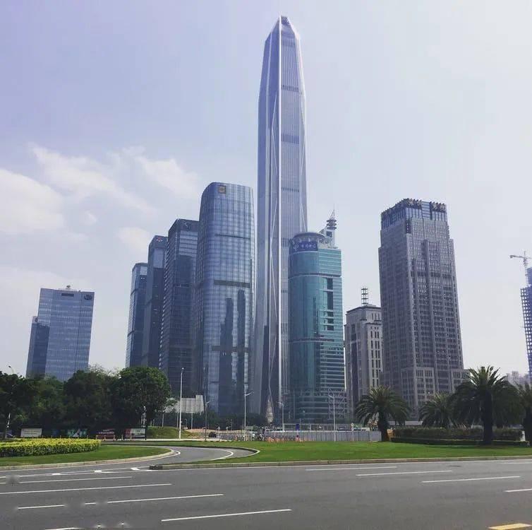 深圳高楼里,藏着最真实的梦想