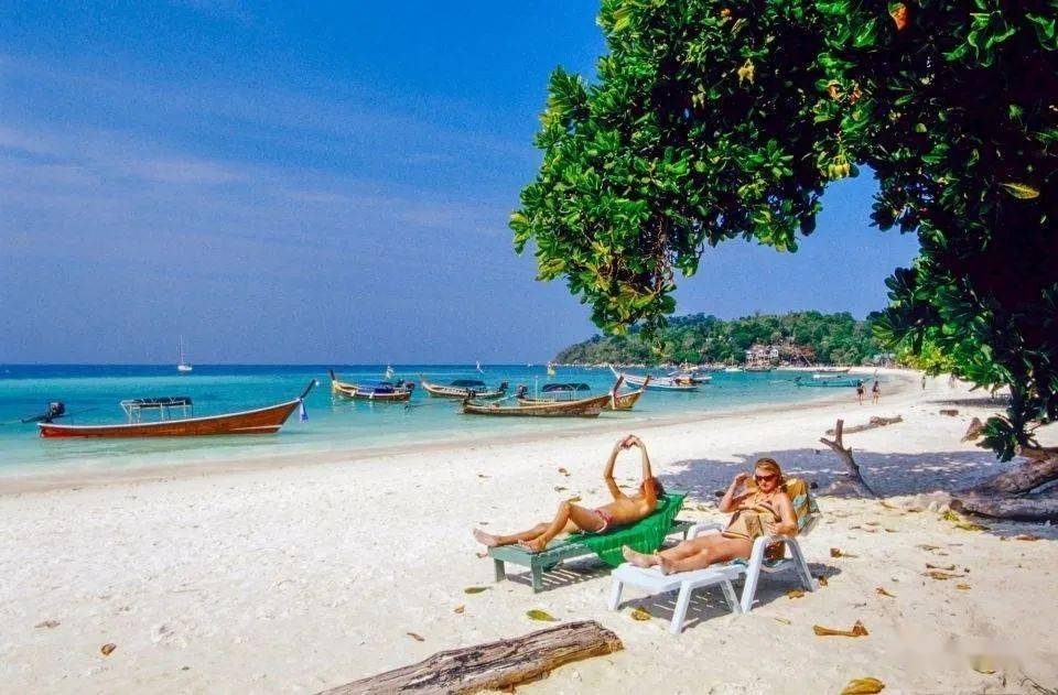 泰海内阁敲定8天假期刺激国内旅游消费