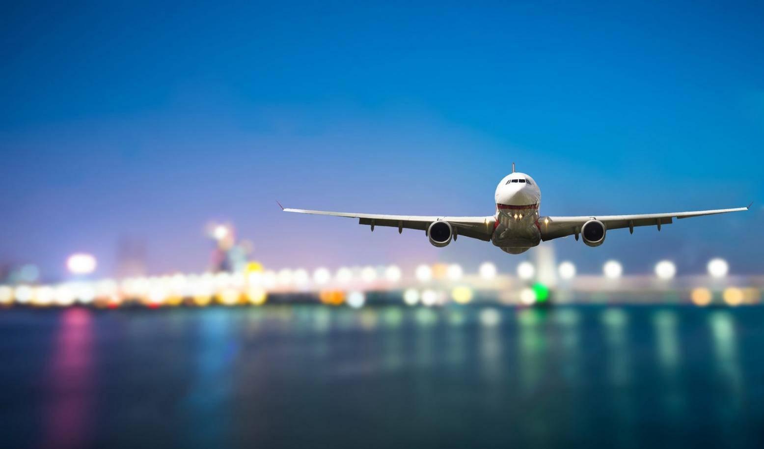 """""""红地球航空公司""""将更名为""""湖南航空公司"""":它正在向民航局申请福利"""