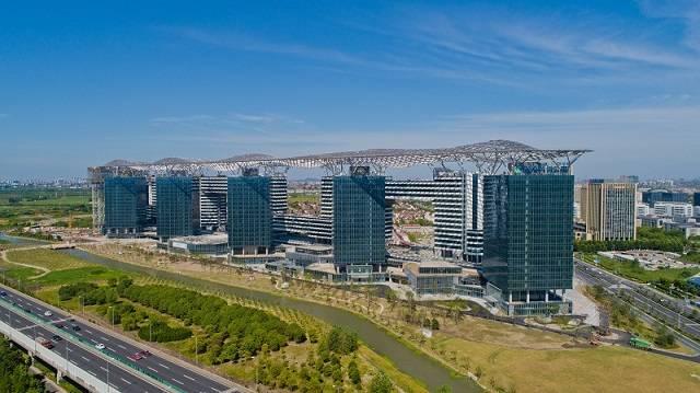 G60科创走廊的高端建造,见证长三角一体化财产晋级