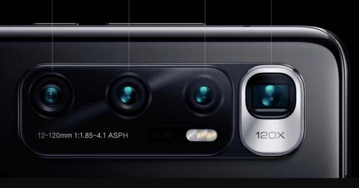 助力智老手机照相领会晋级,高通骁龙 865 是何如做到的?