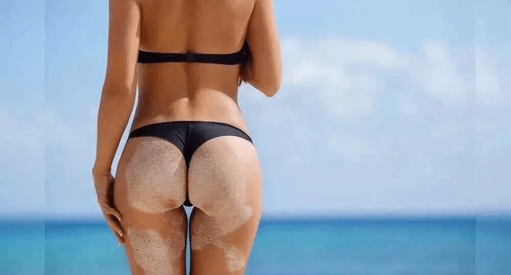 如何优化腰臀比例?一组瑜伽序列消灭扁平臀,打造蜜桃臀!