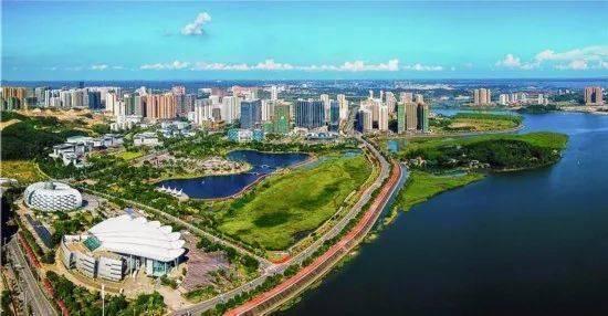 北海经济总量_滨州北海经济开发区