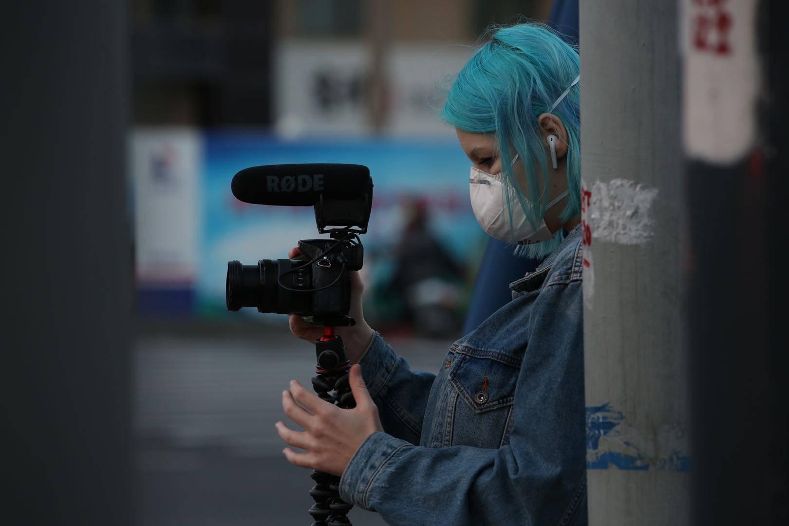 """《【天游在线登陆注册】坐高铁看中国丨一个波兰女孩国庆节想在武汉""""迷路""""》"""