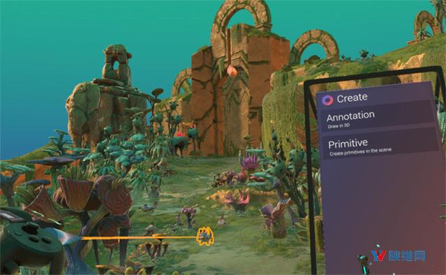 Unity EditorXR 0.4.12预览版已发布