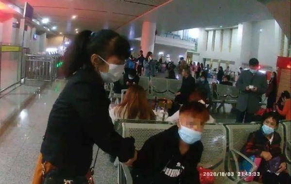 湘潭妈妈称儿子被绑架,民警紧急清查,真相让人大吃一惊……