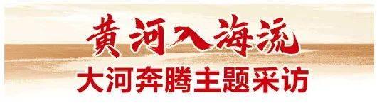 黄河入海流丨民生实事绘就幸福画卷