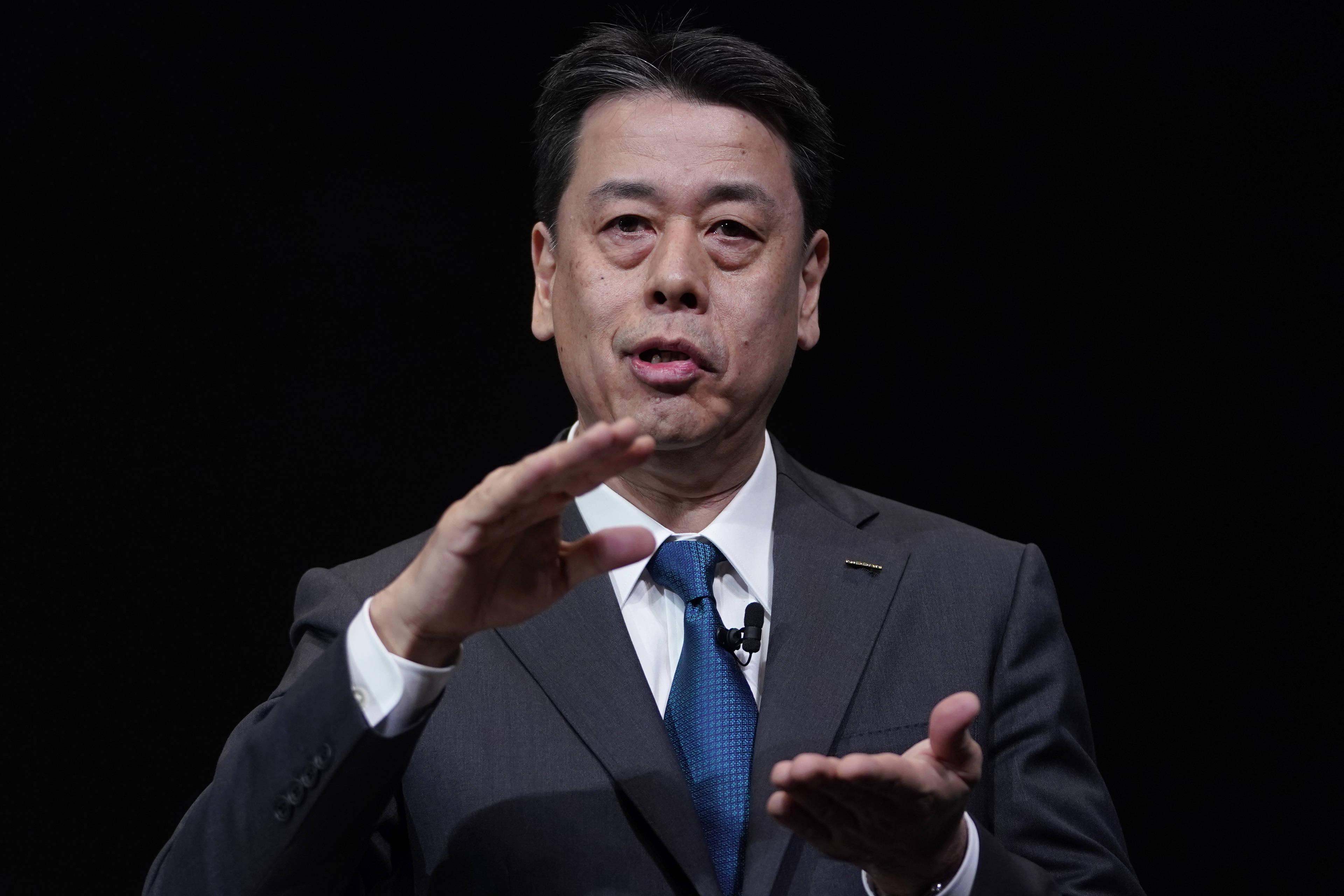 车展对话丨三年内将导入7款新车 内田诚:日产始终将中国视为核心市场