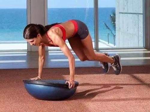 Hiit 比跑步更有效果的锻炼!