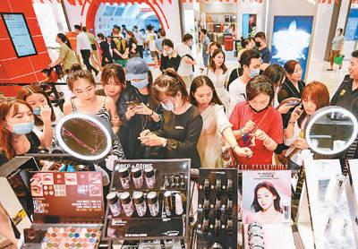 中国大市场吸引全球投资者的目光(十三五