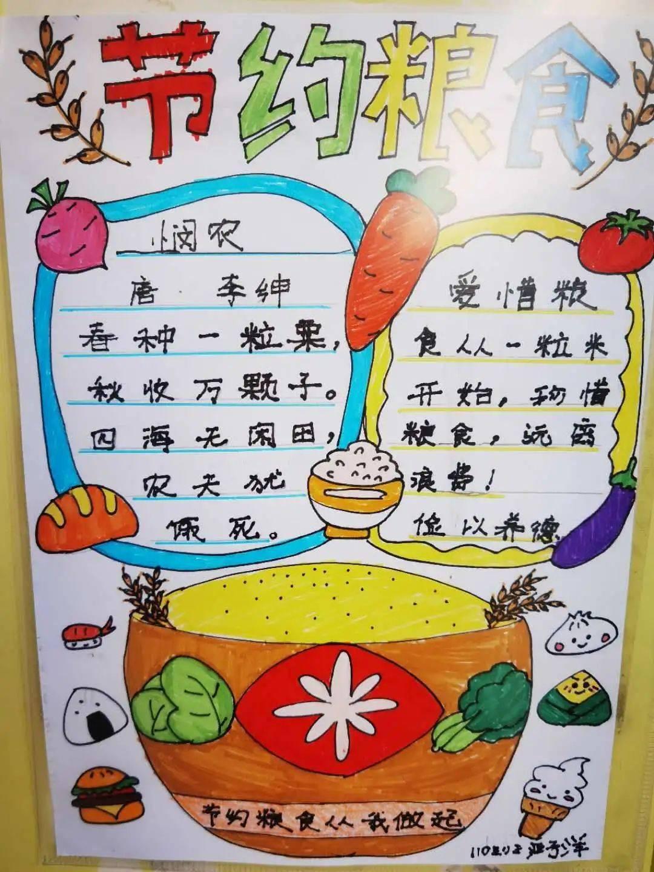 """小学生德育教育班会_厉行节约,变身光盘达人,享受美好""""食""""光_行动"""