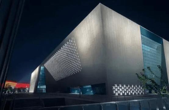 郑州美术馆新馆首场展览确定,下周日开馆当天展出