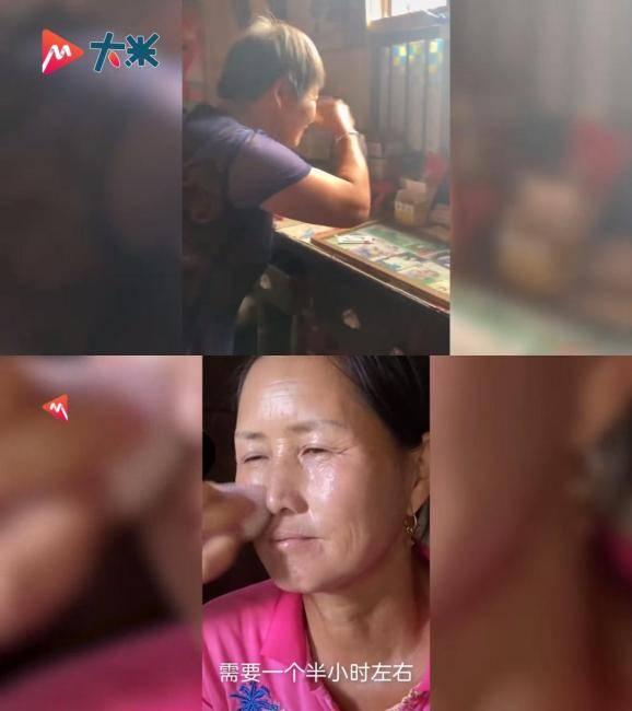 """恒达官网被""""靳东""""骗婚的60岁大妈:""""我这一生都没有经历过爱情""""(图22)"""