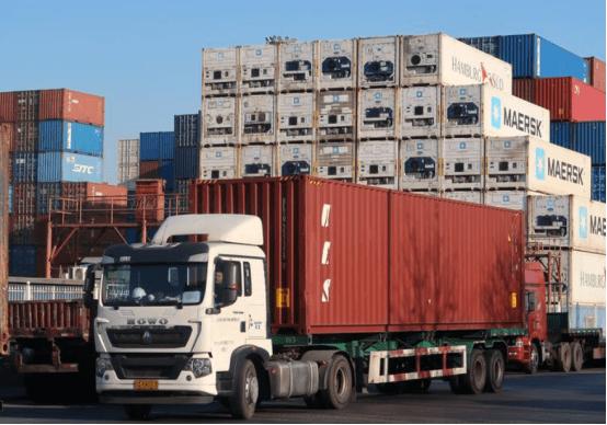 国外网络曾经很深:外贸转正 中国经济苏醒领先世界