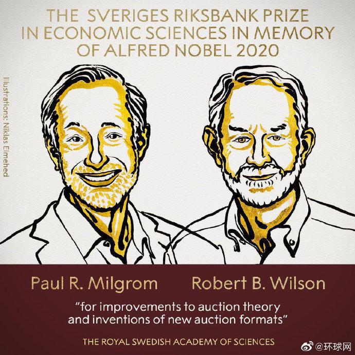 李光斗:2020年诺贝尔经济学奖,博弈论又一次胜利?