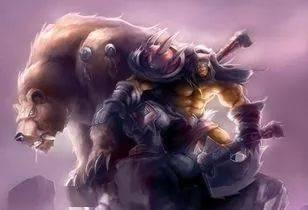 炉石英雄背后的故事:揭秘传奇兽王猎人雷克萨