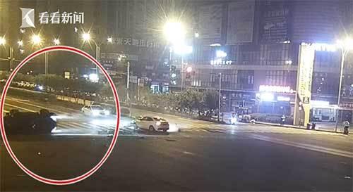 恒达官网男子醉驾兜风撞翻前车 致7人受伤还要赔100多万 (图1)