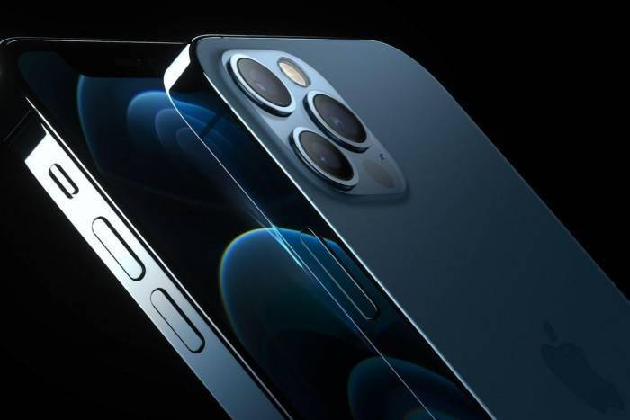 恒达官网三款iPhone 12使用三星的OLED面板