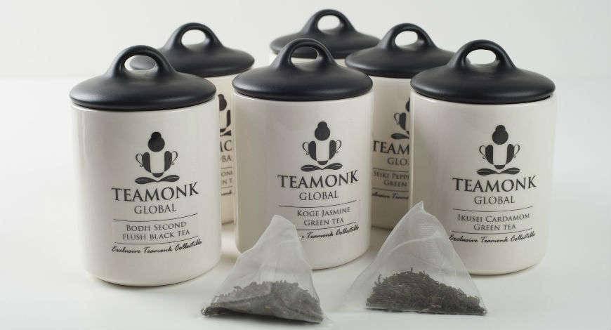 茶饮行业热度依旧,特色茶品牌「Teamonk」获 89 万美元 A 轮融资