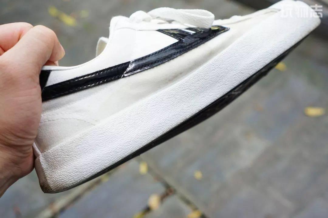 刷鞋黑科技,一分钟把鞋「以旧换新」