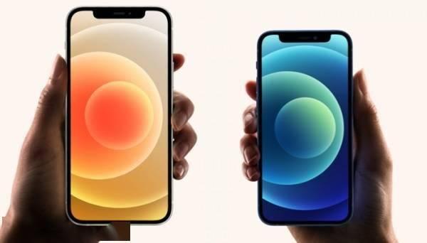 苹果 iPhone 12/Pro 预购火爆,部分型号交货时间已