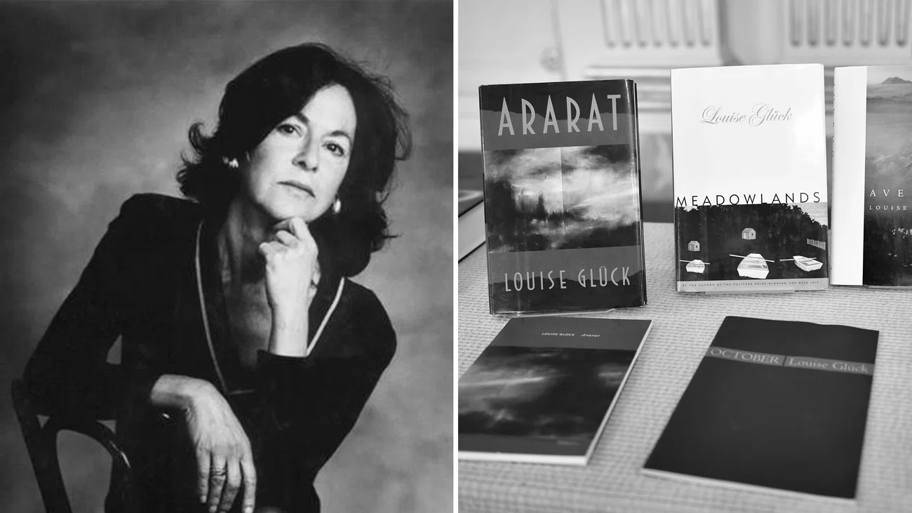 诺贝尔文学奖得主的自白,她说精神分析救了自己的命